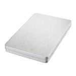 Toshiba Canvio Alu 1000GB Silver external hard drive