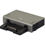 HP Ultra Light Docking Station includes power cable. For UK,EU.