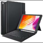 """CODi C30708511 tablet case 10.2"""" Folio Black"""