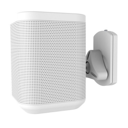 Newstar Sonos Play 1 & Play 3 speaker wall mount - White