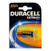 Duracell MX2500 non-rechargeable battery