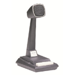 Valcom V-400 Wired Grey microphone