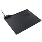 Corsair MM1000 Qi Black Gaming mouse pad