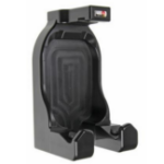 Zebra MNT-TC8X-FHKT-01 holder Handheld mobile computer Black Passive holder