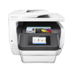 HP OfficeJet Pro 8740 AiO Thermal Inkjet A4 Wi-Fi Grey