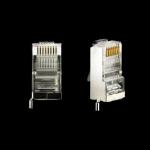Ubiquiti Networks TC-CON RJ-45 Silver wire connector