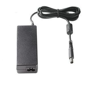HP 645156-001 power adapter/inverter Indoor 120 W Black