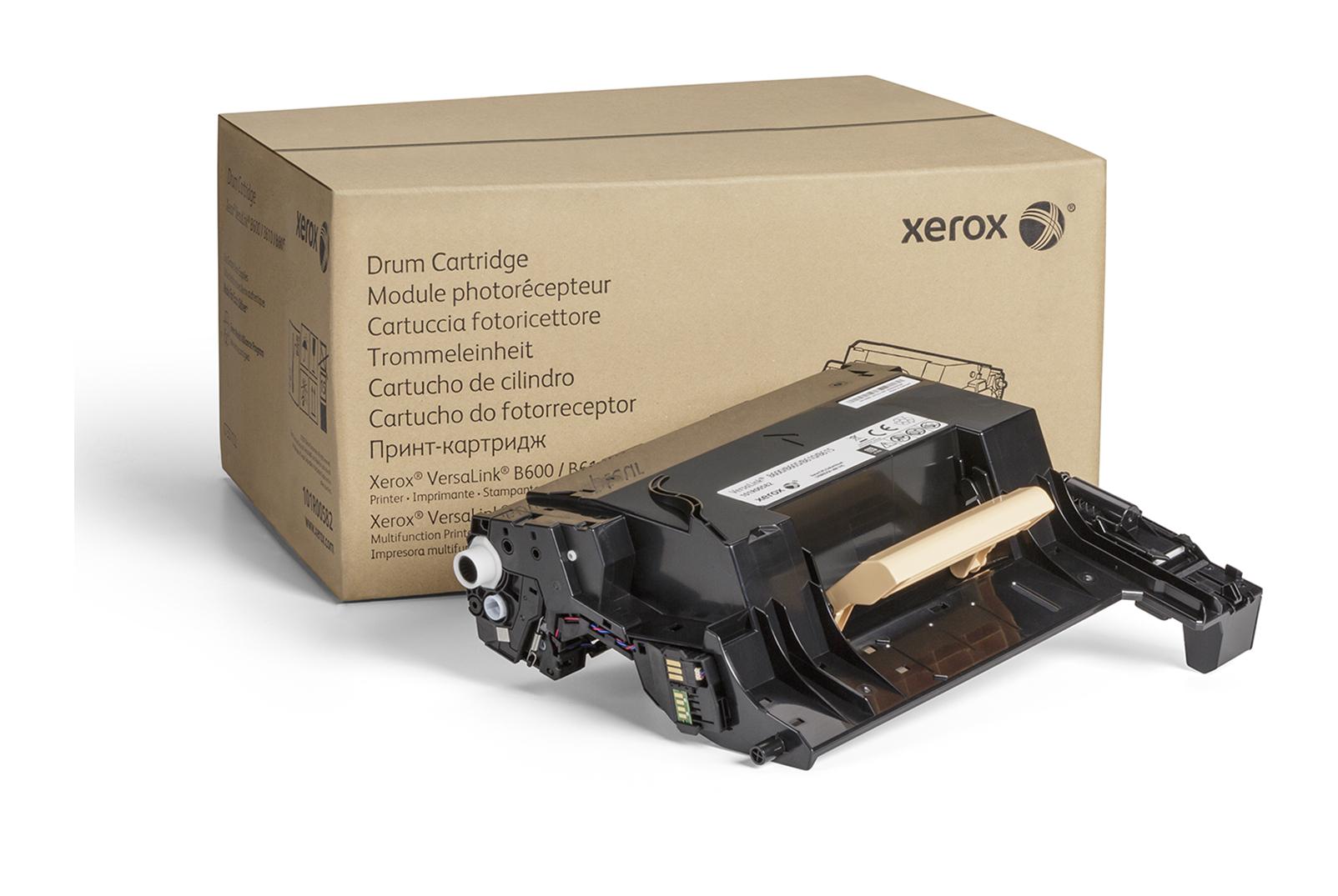 Xerox VersaLink B600/B605/B610/B615 Unidad de imagen
