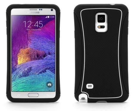 Griffin GB40818 Black mobile phone case