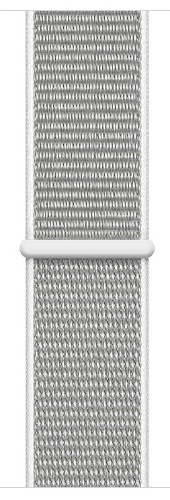 Apple MTLV2ZM/A Band Grey,Silver