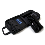 CTA Digital MF Carry Case for PS4 and PS3