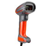 Honeywell Granit 1280i Handheld bar code reader 1D Laser Black,Orange