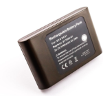 MicroBattery MBVC0020 vacuum accessory/supply Battery