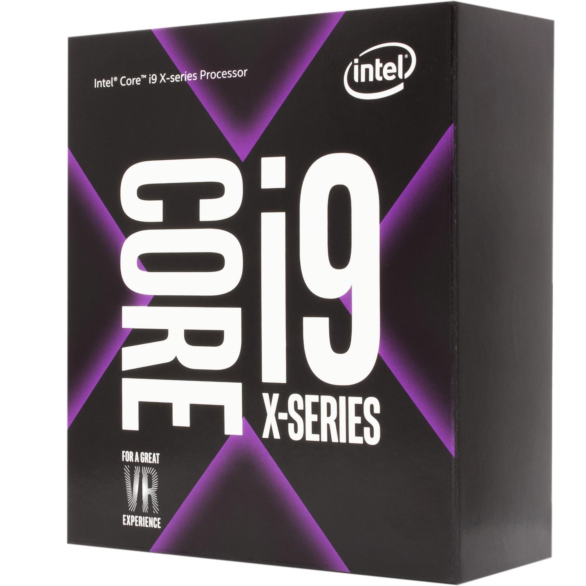 Intel Core i9-9940X procesador 3,3 GHz Caja 19,25 MB Smart Cache