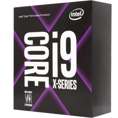 Intel Core i9-9940X processor 3.3 GHz Box 19.25 MB Smart Cache
