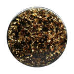 PopSockets Foil Confetti Gold Mobile phone/Smartphone