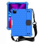 "eSTUFF Apple iPad Pro 11 2018/2020 27.9 cm (11"") Cover Blue"