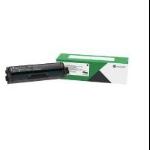 Lexmark C342XK0 Toner black, 4.5K pages
