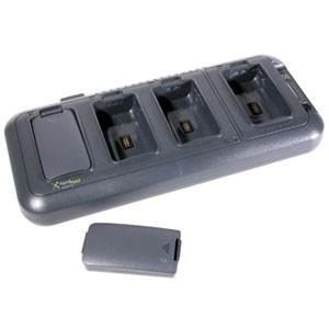 Honeywell 6000-QC-2 cargador de batería Label printer battery CC