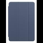 "Apple MX4T2ZM/A funda para tablet 20,1 cm (7.9"") Folio Azul"