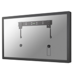 "Newstar TV/Monitor Ultrathin Wall Mount (fixed) for 23""-52"" Screen - Black"