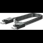 HP 300cm DP and USB Power Y Cable for L7010t L7014t and L7016t