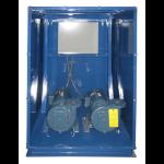 APC ACPP2324 Blue hardware cooling accessory