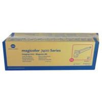 Print Unit/ Magenta For Mc7450 30000 Prints