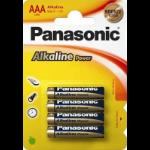 Panasonic 1x4 LR03APB Alkaline 1.5 V