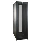 Tripp Lite 42U Value Series Rack Enclosure Server Cabinet Doors & Sides