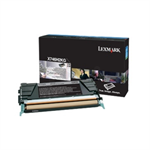 Lexmark X746H3KG Toner black, 12K pages