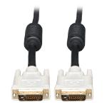 Tripp Lite DVI High Definition Dual Link Digital TMDS Monitor Cable (DVI-D M/M), 30.5 m