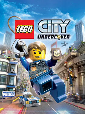 Nexway 822857 video game add-on/downloadable content (DLC) Video game downloadable content (DLC) PC LEGO City Undercover Español