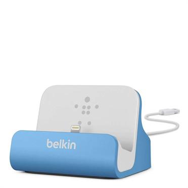 Belkin F8J045BT USB 2.0 Blue, White