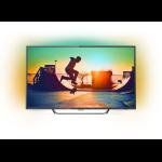 "Philips 6000 series 65PUS6262/05 Refurb Grade A LED TV 165.1 cm (65"") 4K Ultra HD Smart TV Wi-Fi Black"