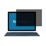 Kensington privacy filter 4 way adhesive for Microsoft Surface Pro Model 2017