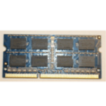 Lenovo 4GB PC3-12800 DDR3L-1600MHz SODIMM Memory 4GB DDR3 1600MHz memory module