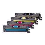 Initiative LZ1860 Cartridge Yellow laser toner & cartridge