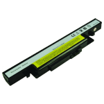 2-Power 10.8v, 6 cell, 47Wh Laptop Battery - replaces L12S6A01