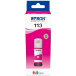 Epson C13T06B340 (113) Ink cartridge magenta, 6K pages, 70ml