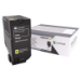 Lexmark 75B0040 Toner yellow, 10K pages