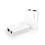 TP-LINK Power over Ethernet Adapter Kit