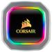 Corsair H100i liquid cooling Processor