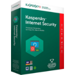 Kaspersky Lab Internet Security 2019 1 license(s) 1 year(s)