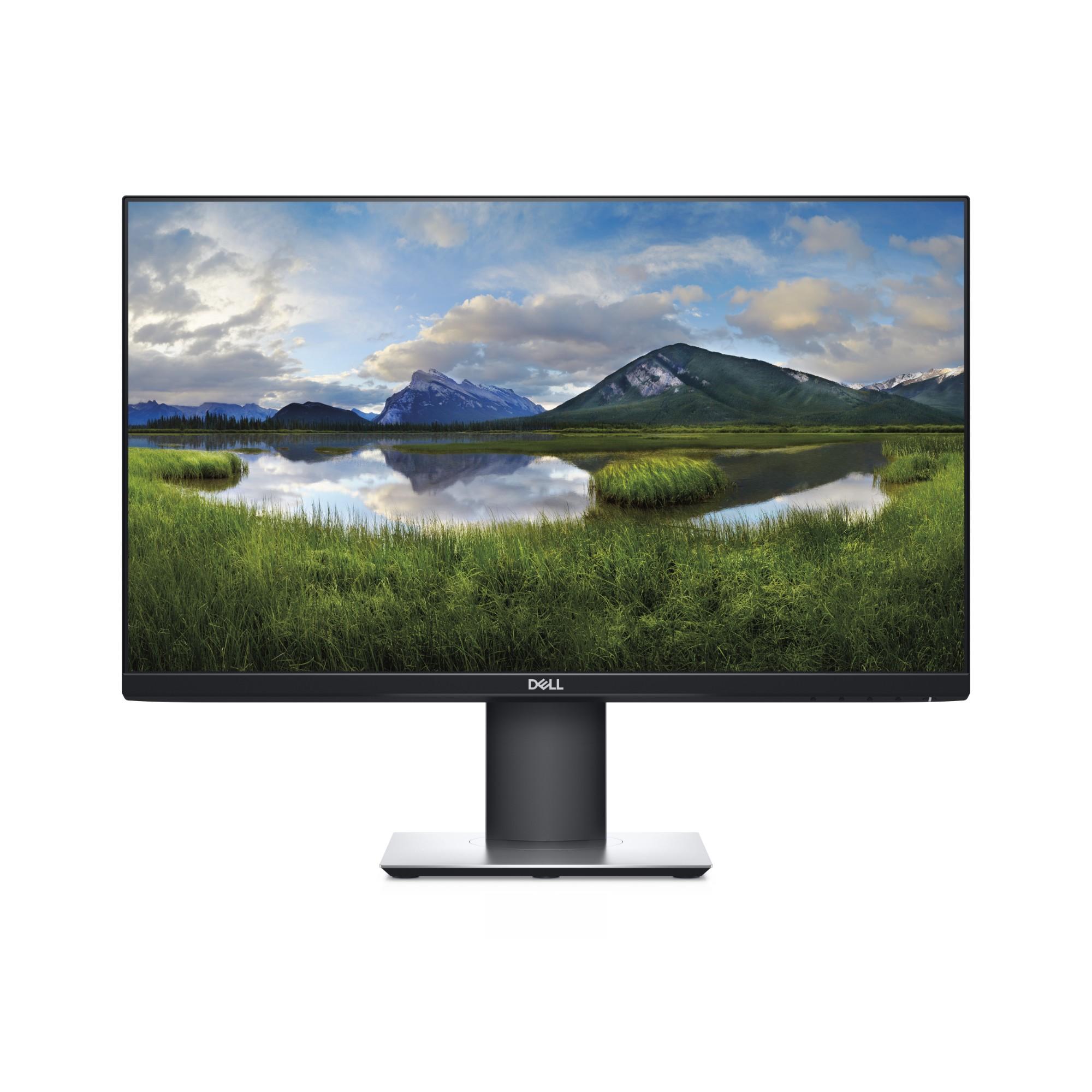 """DELL P2421D 60,5 cm (23.8"""") 2560 x 1440 Pixeles Quad HD LCD Negro"""