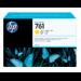 HP Cartucho de tinta DesignJet 761 amarillo de 400 ml