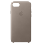 "Apple MPT62ZM/A 4.7"" Skin case Taupe mobile phone case"