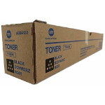 Konica Minolta A8DA130 toner cartridge Original Black 1 pcs
