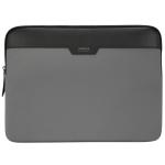 "Targus Newport notebook case 14"" Sleeve case Grey"