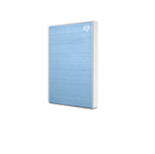 Seagate Backup Plus STHN1000402 external hard drive 1000 GB Blue